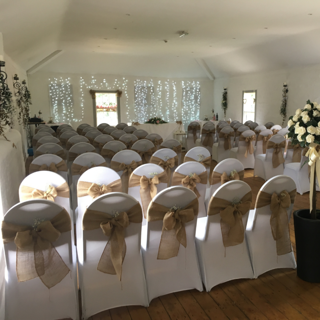 Weddings at Hilden Brewery is an alternative wedding venue that can host wedding ceremonies and receptions.